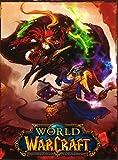 WORLD OF WARCRAFT : DEMONS ET MERVEILLES: Démons & merveilles (World of Warcraft - Livre Post)