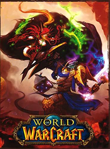 World of warcraft : les plus belles images