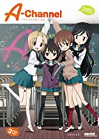 A-Channel Complete Collection/ [DVD] [Import]