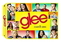 Glee: Complete Series [DVD] [Import]