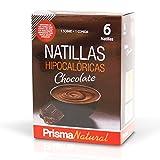 Prisma Natural Natillas Chocolate - 6 Unidades