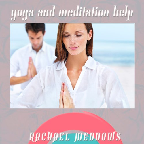 Yoga & Meditation cover art