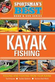 Sportsman's Best: Kayak Fishing Book & DVD combo