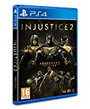 Injustice 2 - Legendary Edition - PS4 [Importación italiana]