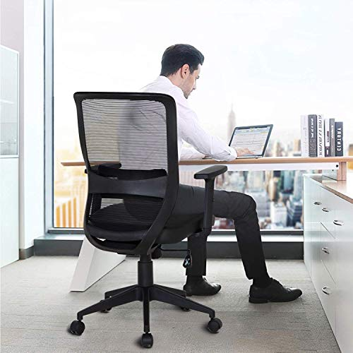 VECELO Office Chair Review