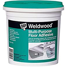 Image of DAP Weldwood Wood Floor. Brand catalog list of DAP.
