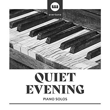 Quiet Evening Piano Solos