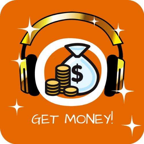 Get Money! Geldmagnet werden mit Hypnose Titelbild