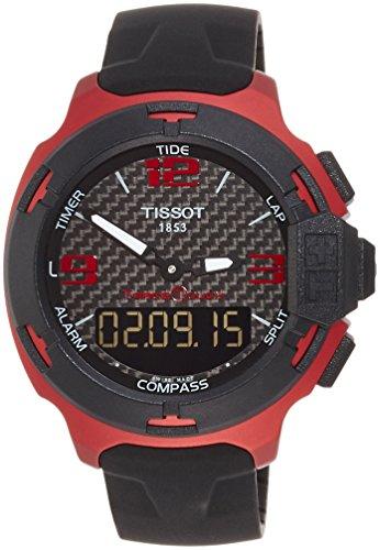 Tissot T-race touch T0814209720700
