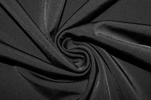 Nylon Lycra Spandex Swimwear / Activewear Fabric 56-58