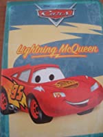 Lightning McQueen (Cars) 0736424334 Book Cover