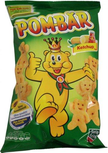 funny-frisch - Pom-Bär Ketchup Style - 75g