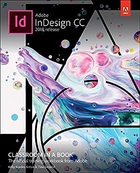 Adobe InDesign CC Classroom in a Book  2018 release