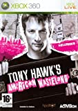 Tony Hawk's : American Wasteland by ACTIVISION