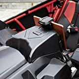 X3 Electric Device Tablet Holder, GPS Mount for 2017- 2021 Can Am Maverick X3, Replace OEM 715002874