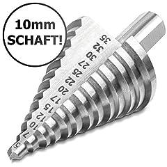 HSS  10mm Schaft