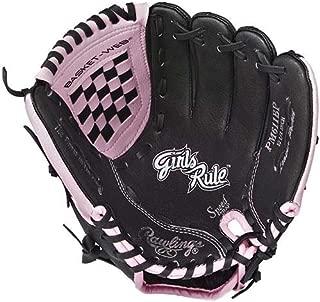 Rawlings Playmaker Series PM611BP Ball Glove
