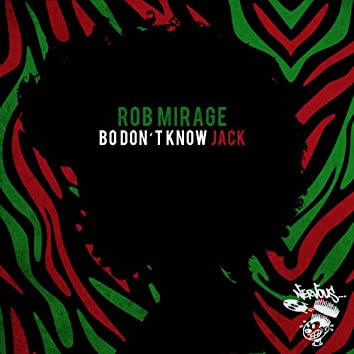 Bo Don't Know Jack