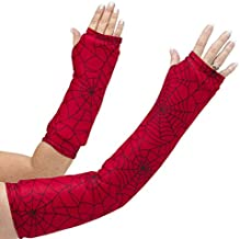 CastCoverz! Designer Arm Cast Cover - Wicked Webs - Small Short: 7