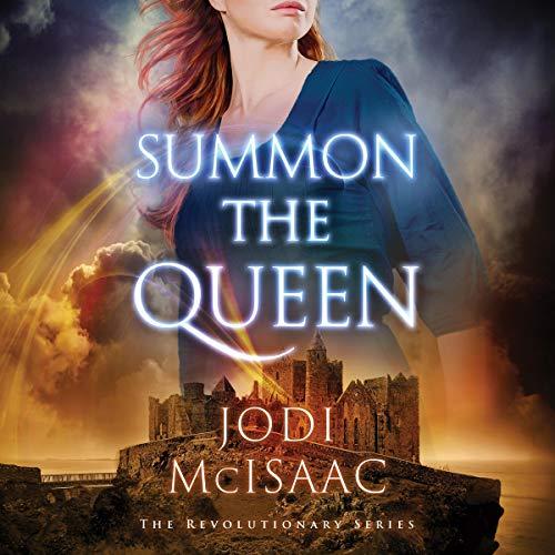 Couverture de Summon the Queen