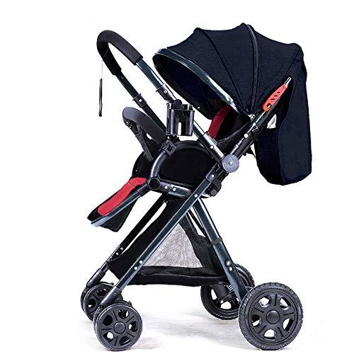WWWANG Kinderwagen, wendbar, für alle Terrain Cynebaby Vista City Select Kinderwagen für Kleinkinder