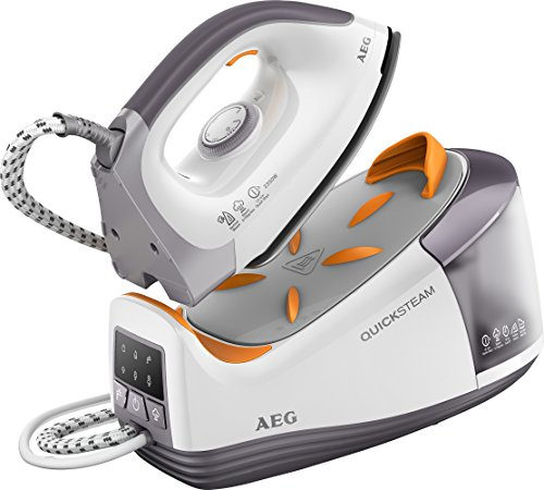 AEG DBS 3350 - 10