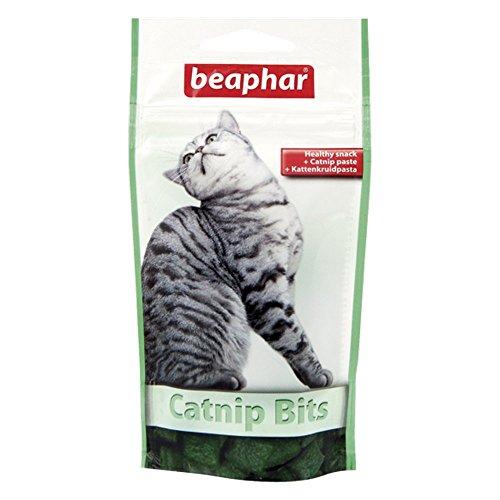 Beaphar Catnip-Bits 35g