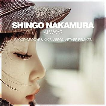 Always (Remixes)