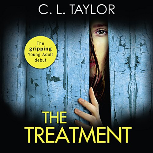 Couverture de The Treatment