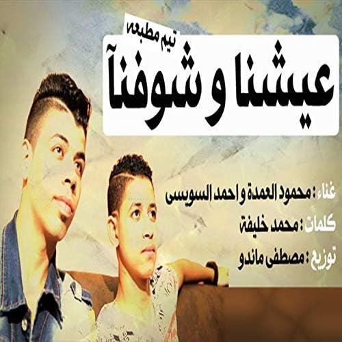Ahmed El Sewesy feat. Mahmoud El Omda