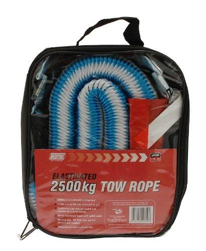 Maypole 6092500kg Cuerda elástica Remolque