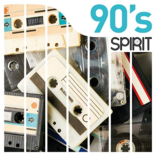 Spirit of 90'S [Vinyl LP]