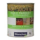 Blanchon -Aceite para parqué (producto ecológico)