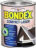 Bondex Compact Lasur Weiss 0,75l - 381229