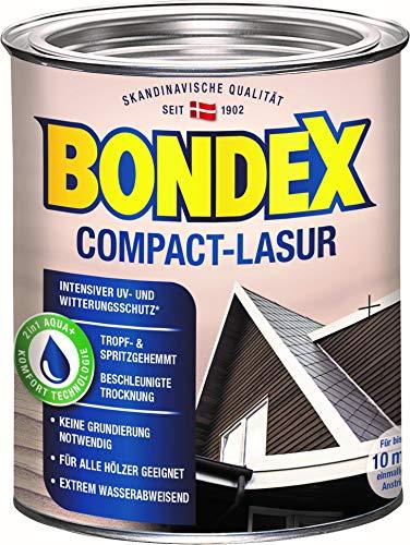 Bondex Compact Lasur Kiefer 0,75l - 381221