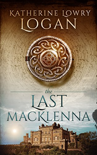 The Last MacKlenna (The Celtic Brooch Book 2)