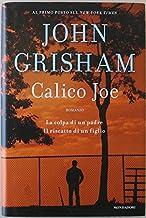 Calico Joe - Prima Edizione