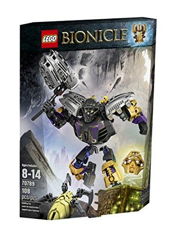 LEGO Bionicle Onua - Master of Earth