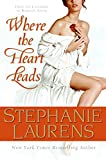 Where the Heart Leads: From the Casebook of Barnaby Adair (Cynster Novels)