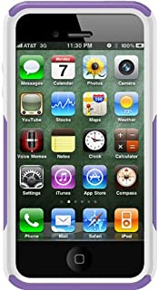 Best purple and white otterbox iphone 4 Reviews