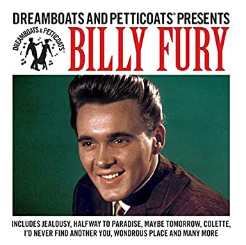Dreamcoats And Petticoats Presents... Billy Fury
