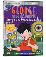 George Shrinks Vol 3: George Vs. Space Invaders