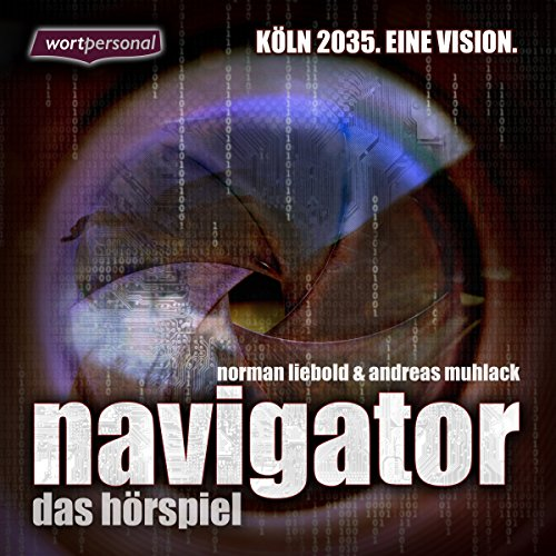 Navigator Titelbild