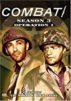 Combat: Season 3 - Operation 1 [DVD] [Import]