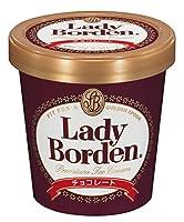 ロッテ レディーボーデン パイントチョコレート 470ml×8袋