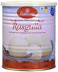Haldiram's sweets are the most popular in India!