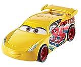 Disney Pixar Cars petite voiture Cruz Ramirez Rust-Eze jaune, jouet pour enfant,...