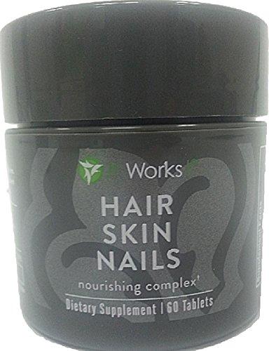 It Works! Haar Haut und Nägel