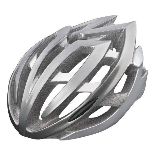 Abus Tec-Tical - Casco de ciclista (58-62 cm), color gris negro Velvet black Talla:58-62 cm