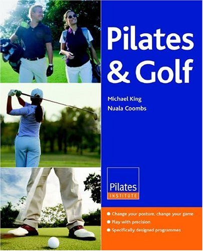 Pilates and Golf